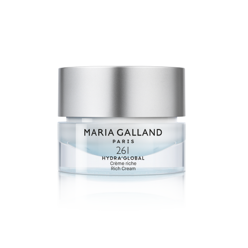 Maria Galland 20 - Pot ferme - 261 - EC1 401